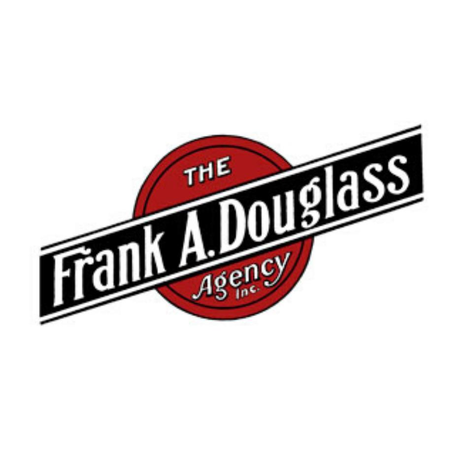frank a douglass